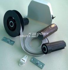 Felújító készlet 40mm-es fém tengelyhez belsőtokos 1